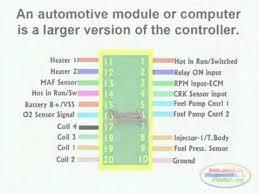 100 pct automotive wiring diagram pct towbar electrics by