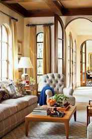 Southern Living Home Interiors Decorating A Dallas Home Southern Living