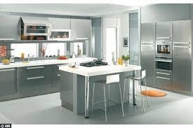 cuisine grise modele cuisine grise modale cuisine gris et blanc photo cuisine