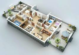 Studio Plan by Apartment Designs And Floor Plans U2013 Laferida Com