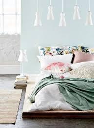 couleurs de chambre couleur la chambre conseils et astuces côté maison
