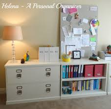 organizing your home office organizing