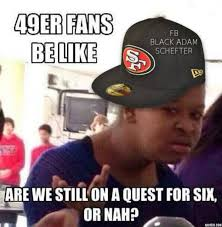 San Francisco 49ers Memes - 27 best memes of the seattle seahawks embarrassing colin