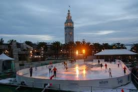where to ice skate in the bay area 7x7 bay area