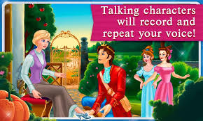 cinderella dress u0026 story android apps google play