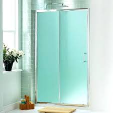 Modern Bathroom Doors Glass Sliding Bathroom Doors Modern Bathroom Sliding Door