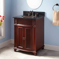 24 Inch Vanity With Sink 24