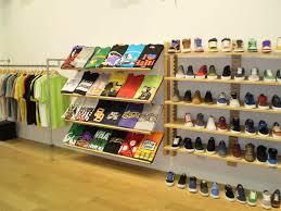 home design clothing store layout shop setup ideas t shirt
