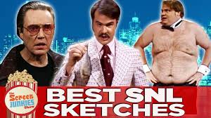 best snl sketches of all time youtube