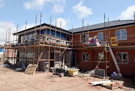 house building liverpool council will spend 50m building 500 houses in the next