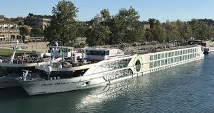 msc 119 day cruise tauck emerald a river cruise ship that sails the rhone