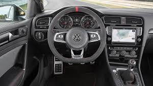 volkswagen van 2016 interior vw golf gti clubsport 2016 review by car magazine