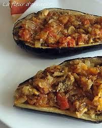 cuisiner aubergine facile recette d aubergines à la turque