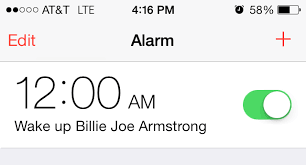Iphone Alarm Meme - iphone alarm wake me up when september ends know your meme