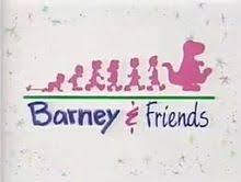 barney friends chewiki