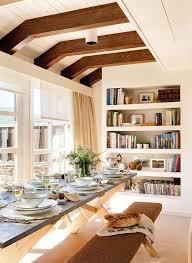 bookshelves in dining room 44 best bookshelves kitchen dining room images on pinterest