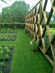 Types Of Fencing For Gardens - types of deer fencing types of fencing for deer management
