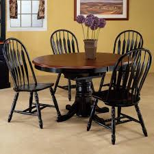 butterfly dining room table black round dining room table with leaf of large kitchen sets white