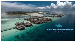 diving in sipadan kapalai and mabul island sabah youtube