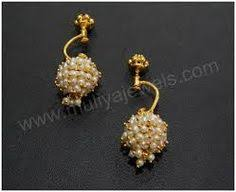 bugadi earrings tar bugadi jewels of maharashtra indian jewelry