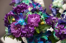 blue and purple wedding beautiful teal and purple weddingtruly engaging wedding