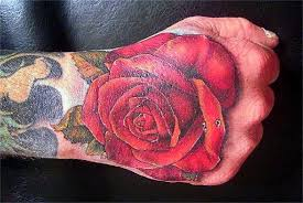 amazing rose tattoos design ideas toycyte