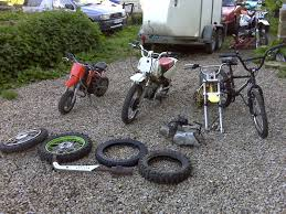 vintage motocross bikes for sale uk all these for 175 pit bike club