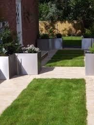 contemporary garden u2013 alton angela morley garden design