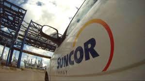 suncor u0027s 2018 capital spending plan set at nearly 5 billion