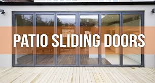 Patio Slider Door Patio Sliding Doors Floridian Home Improvement
