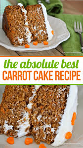 carrot cake love from the oven