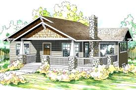 one story bungalow home plans corglife