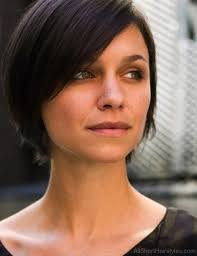 short hairstyles with side swept bangs for women over 50 75 appealing short side swept haircuts for girls