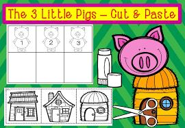 pigs cut u0026 paste u2013 mash