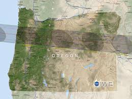 Map Of Corvallis Oregon by Resources For Media Covering The Eclipse At Osu News And