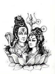 to print this free coloring page coloring shiva sati india