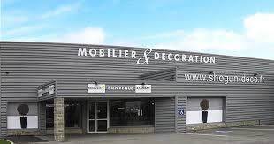 magasin canapé rennes magasins shogun déco meubles industriels scandinaves canapés