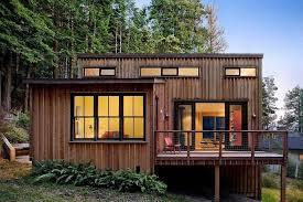 modern house plans free house plan and ottoman modern cabin