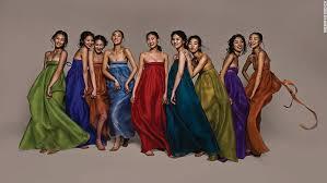 how u0027hanbok u0027 is influencing biggest fashion names cnn style