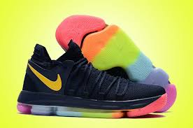 nike kd 10 be true lgbt pride month for sale nike kd 10 sale