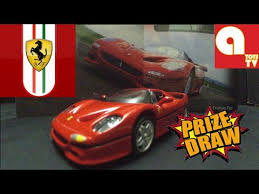 f50 top gear free toys giveaway f50 car topgear fast and furious