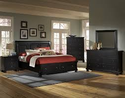 Reflections Collection Reflections BR Col Bedroom Groups - Discontinued vaughan bassett bedroom furniture