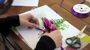how to make wrist corsages diy how to make a corsage