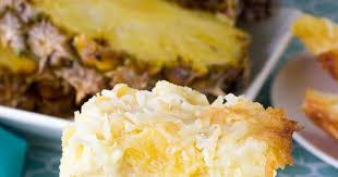 easy pineapple bars home made zagat