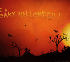 download have a freaky halloween wallpaper for sony ericsson