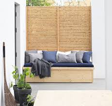 Deck Storage Bench Plans Free by Best 25 Outdoor Storage Benches Ideas On Pinterest Pool Storage