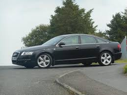 cheap audi a6 for sale uk used audi a6 car 2005 black diesel 2 7 tdi quattro s saloon for