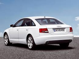 audi a6 4 2 2007 auto images and specification