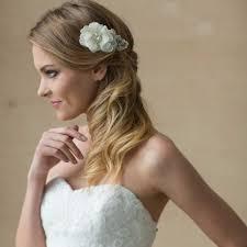 bridal hair flowers floral wedding hair comb flower headpiece for floral hair