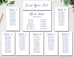 wedding seat chart template wedding seating chart template instant editable